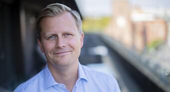 Tidligere NENT-sjef Vegard K. Drogseth har fått ny jobb