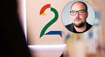 Det er faktisk ikke greit at TV 2 nekter å stille til debatt. Samme om vi skal diskutere trusa til Frank Løke eller ei