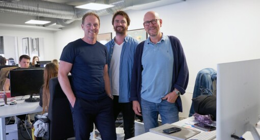 TRY og GroupM lanserer mediebyrået TRY Opt: - Naturlig tidspunkt for oss å starte et fullverdig mediebyrå, sier Kjetil Try