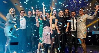 Her er finalistene som kan vinne pris fra Mediaforum: Sjekk alle kandidatene her