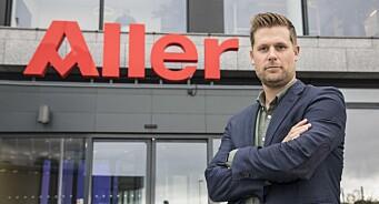 Mads A. Andersen går i strupen på gamle kolleger: Skal lage kjendiskrig mellom Aller Media og VGTV