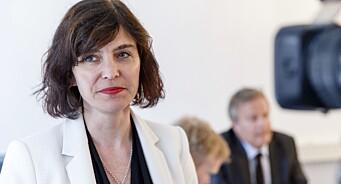 Norsk PEN om nytt mediestøtteråd: – Står i fare for å kappe av armane som skal skape avstand