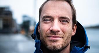 Dette er NRK-journalist Ola Helness ni beste tips for deg som skal sende direkte helt alene for første gang