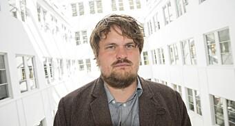 Faktisk-redaktør Kristoffer Egeberg har frekkhetens nådegave når han ber om skattebetalernes penger