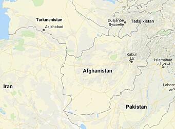Afghanske journalister banket opp av Taliban