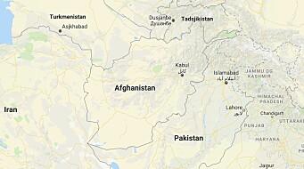 Afghanske journalister appellerer om støtte