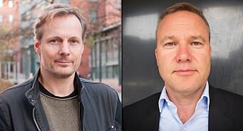 Medieprofessor reagerer på Lurås-avslag