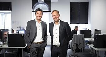DNs Kristian Skard blir ny PR-rådgiver i TRY-byrå
