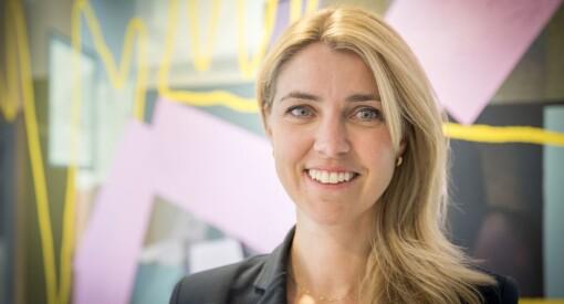 Alexandra Beverfjord: – Jeg savner å se og være sammen med familie, venner og flere kolleger