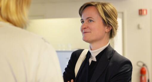 – Det er fortsatt penger i papir, sier redaktør Mari Skurdal i Klassekampen. Nå leser 110.600 papiravisa