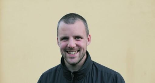 Daniel Ramberg blir sjef for nett og sosiale medier i NRK P3