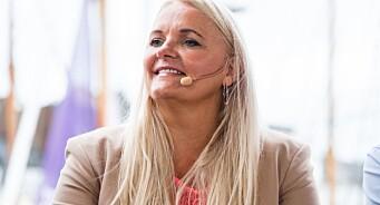 Åslaug Sem-Jacobsen fortsetter som mediepolitisk talsperson