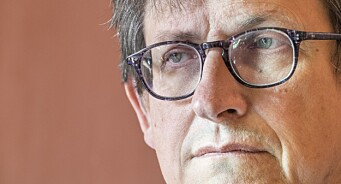 Eksredaktøren i The Guardian sto på scenen i Oslo: Se Alan Rusbridger om fremtidens journalistikk