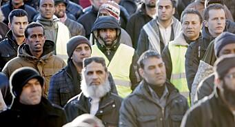 Norsk-pakistanske Muhammed Qasim Ali vil forby karikaturer av profeten Muhammed
