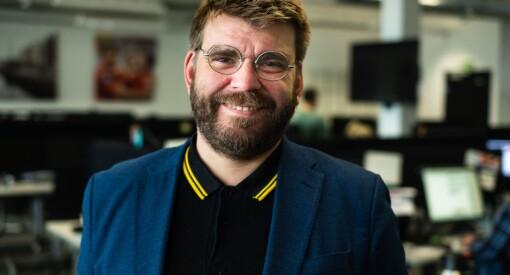 Sigvald og Bergensavisen jubler over milepæl: Har endelig nådd 20.000 abonnenter