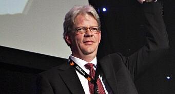 Tron Strand fra Bergens Tidende foreslås som ny leder i Pressens Offentlighetsutvalg
