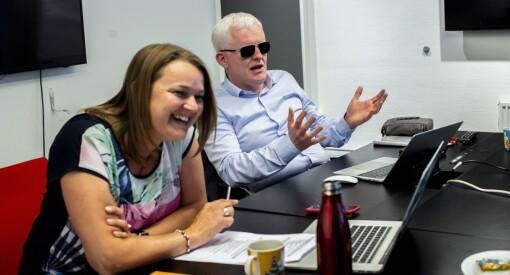Ni søkere til toppsjef-stillinga i Norsk Journalistlag