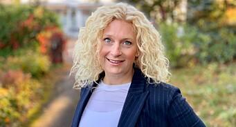 Kristin Steien Bratlie slutter i Mentor Medier etter 11 år