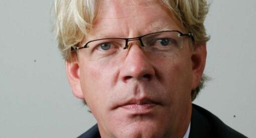 Tron Strand er ny leder av Pressens offentlighetsutvalg