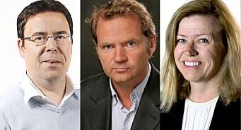 Bør norske medier dekke Forsvaret tettere? Slik tenker Dagbladet, NRK og Aftenposten