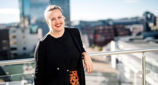 Julie Lundgren blir ny redaktør i Dagens Næringsliv