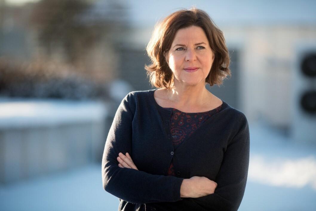 Likestillings- og diskrimineringsombud, Hanne Bjurstrøm