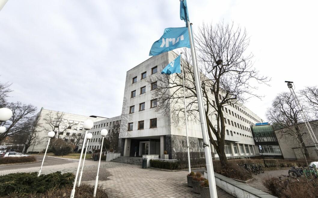 NRK har vedtatt å flytte hovedkontoret fra Marienlyst, men ikke hvor eller når. Kringkastingssjef Thor Gjermund Eriksen har Oslo, Lillestrøm og Bærum på blokka.