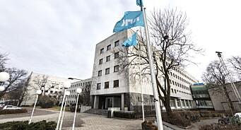 Disse distriktskontorene hadde flest saker på NRK-fronten i fjor