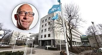 Når NRK stenger funksjonshemmede barn ute
