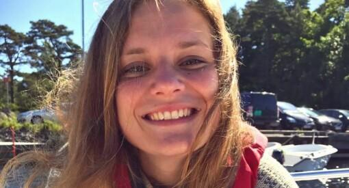 Ingeborg Misje Bergem (24) har fått fast jobb i Vårt Land