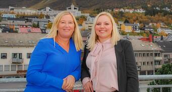 Narvik Nu etablerer seg: Henter redaktør fra konkurrent