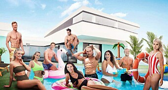 TV 3 og NENT legger «Love Island» på is
