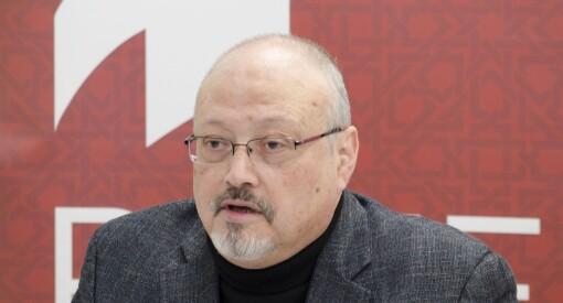 USAs utenriksminister i Tyrkia for å diskutere Khashoggis forsvinning