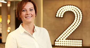 Lene Bjørck (45) er ny salgs- og abonnementsdirektør i TV 2 Sumo