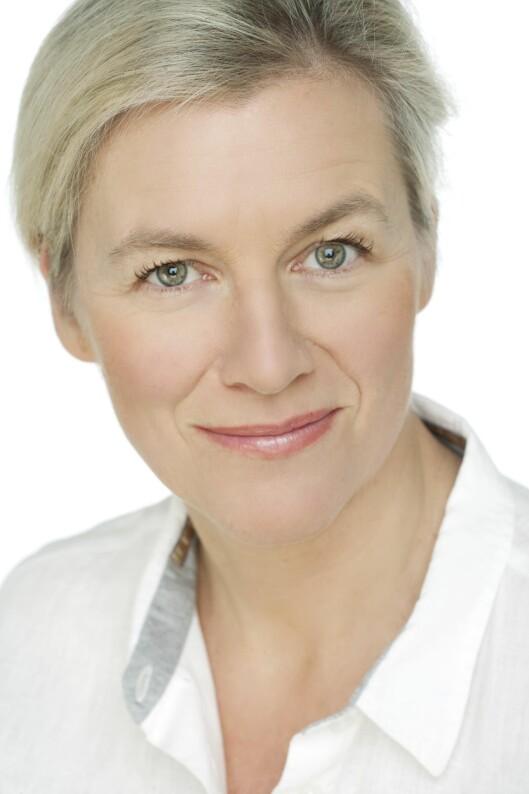 Margrethe Geelmuyden, partner i Geelmuyden Kiese.
