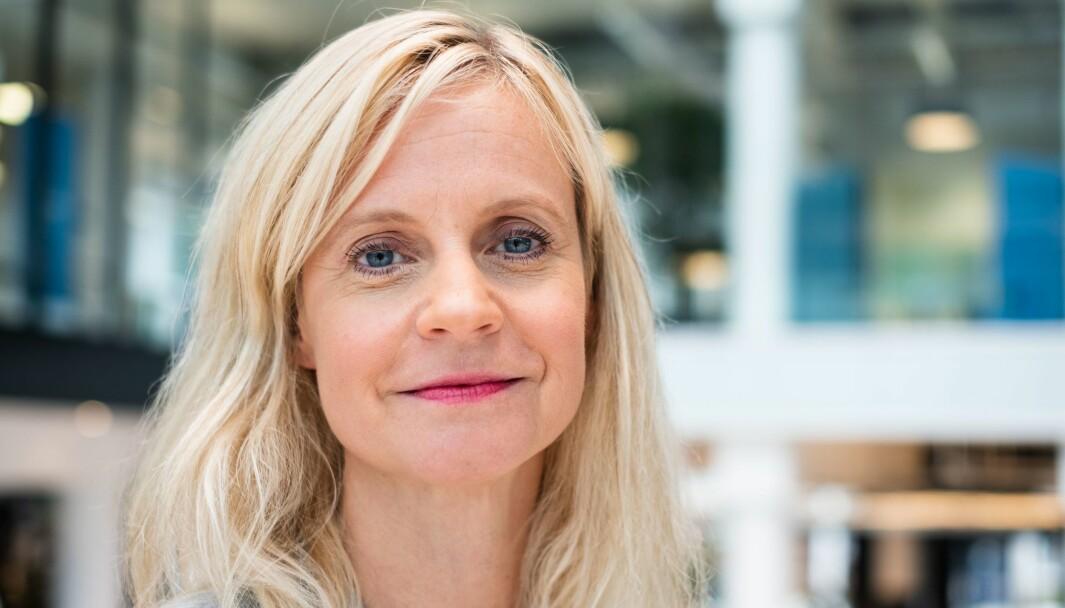 TV 2 og nyhetsredaktør Karianne Solbrække ble ikke felt i PFU onsdag morgen.