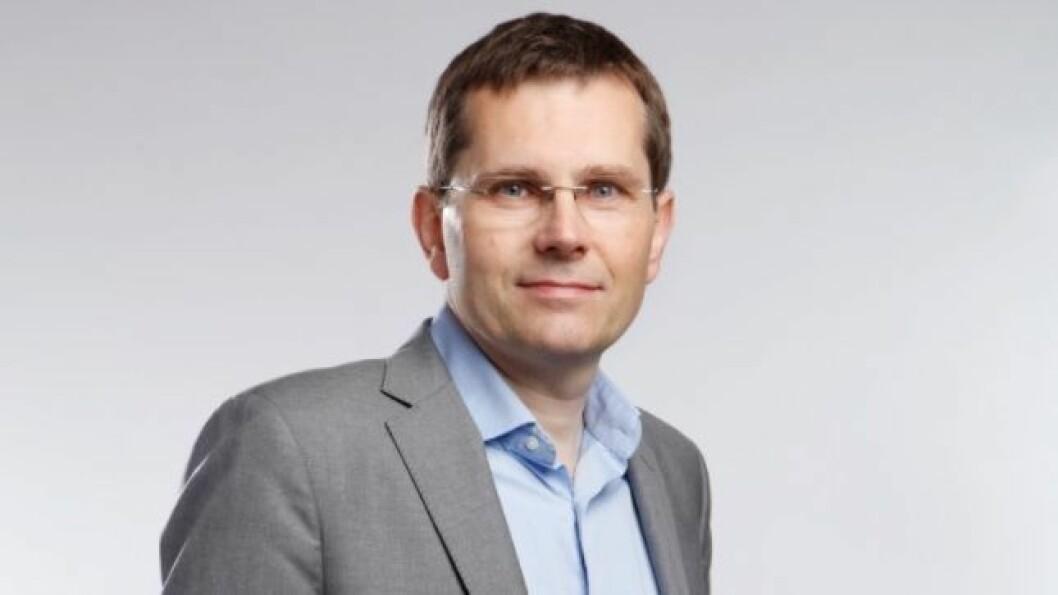 MBLs fagsjef næringspolitikk, Bjørn Wisted