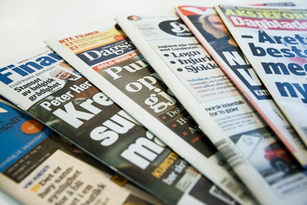 I en kanskje velment kommentar, hadde Medier24s redaktør i går en særdeles frisk utblåsing om lokalavisene og dagens pressestøtte.