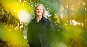 Ina Vedde-Fjærestad slutter som journalist i Kapital. Begynner som PR-rådgiver