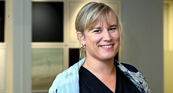 Karianne Steinsland (37) fra Aftenposten blir nyhetsredaktør i Budstikka
