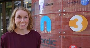 Karoline Dyhre Breivang blir håndballekspert for NENT Group
