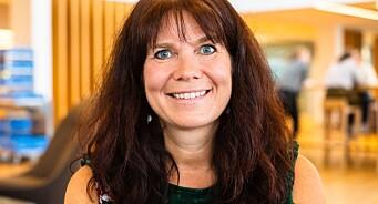 VG-Ingunn: – Om jeg sitter i redaksjonen og gjør et intervju om oralsex, kan det hende enkelte rødmer