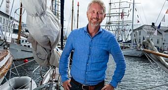 TV 2 Sumo med vind i seilene og ny milepæl: Har nå over 400.000 betalende kunder