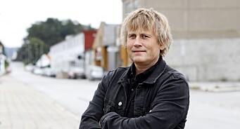Fridtjof Nygaard slutter som Polaris-direktør