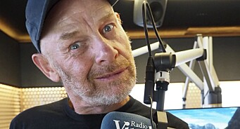 Espen Thoresen får nytt musikk-program på Radio Vinyl