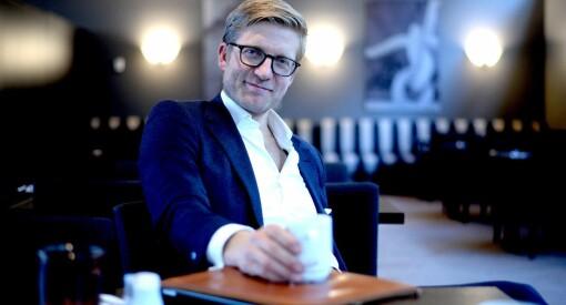 Ny bok: Trond Giske ville ha Svein Tore Bergestuen som kommunikasjonssjef i Arbeiderpartiet