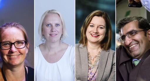 Flere kjente mediefolk har søkt jobben som kommunikasjonssjef i Oslo kommune. Her er hele søkerlista