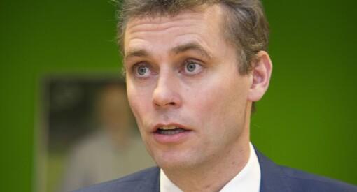 Ola Borten Moe klager Dagsrevyens klimadekning inn til PFU: – Sensasjonell kampanjejournalistikk