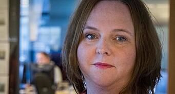 Charlotte Ervik er ny redaktør i NRK Møre og Romsdal