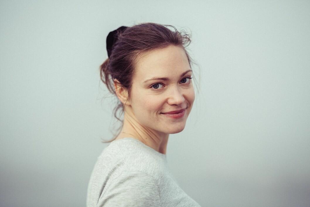 Thea Storøy Elnan, Aftenposten-journalist